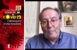 Covid-19, la gouvernance de la peur : entretien avec Jean-Michel Vernochet