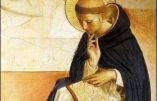 Mardi 4 août 2020 – Saint Dominique, Confesseur, Fondateur de l'Ordre des Frères Prêcheurs
