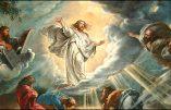 Jeudi 6 août 2020 – Transfiguration de Notre-Seigneur : Le grand Roi de gloire, le Christ ! – Saint Sixte II, Pape, saints Félicissime et Agapit Martyrs