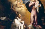 Jeudi 20 août 2020 – Saint Bernard, Abbé et Docteur de l'Église