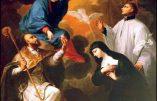 Vendredi 21 août 2020 – Sainte Jeanne-Françoise Frémiot de Chantal, Veuve et Fondatrice