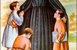 Jeudi 27 août 2020 – Saint Joseph Calasanz, Confesseur, Fondateur des Écoles Pies
