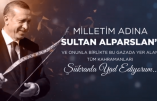 Erdogan, le sultan à la conquête de l'Europe