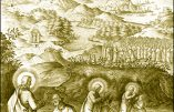 Dimanche 16 août 2020 – XI° dimanche après la Pentecôte – Saint Joachim, père de la Bienheureuse Vierge Marie, Confesseur