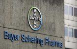 Bayer paye 1,6 milliard de dollars pour mettre fin aux plaintes de 35.000 femmes blessées par un appareil de stérilisation