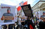 Face à la colère populaire, Angela Merkel annule le reconfinement et demande pardon aux Allemands