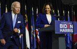 Joe Biden a choisi son vice-président Kamala Harris, pro-avortement et ultra-progressiste
