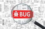 Un bug rend momentanément illisibles les commentaires de nos lecteurs