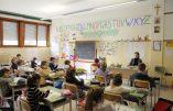 Dictature sanitaire en Italie : menace de séquestration d'enfants par l'Etat