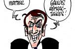 Ignace - Le port du masque obligatoire en entreprise