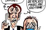 Ignace - Les entreprises condamnées au masque obligatoire