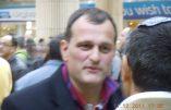 Louis Aliot mis sous surveillance par l'Union des Etudiants Juifs de France