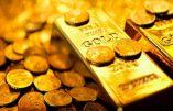 L'or n'a pas fini de grimper
