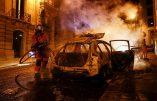 Défaite du PSG : saccage et violence sur les Champs-Elysées