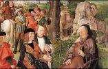 Mardi 1er septembre 2020 – De la férie – Saint Gilles, Abbé – Les 12 frères Martyrs