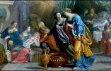 Mardi 8 septembre 2020 – Nativité de la Bienheureuse Vierge Marie – Saint Adrien, Martyr