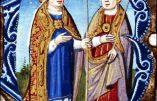 Mercredi 16 septembre 2020 – Saint Corneille, Pape et Saint Cyprien, Martyr – Saints Euphémie, Lucie et Géminien – Martyrs – Sainte Édith Vierge, Princesse d´Angleterre