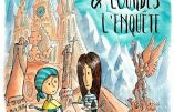 BD – Bernadette & Lourdes : l'enquête