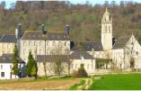 L'abbaye Notre-Dame de Grâce de Bricquebec - Divine Box