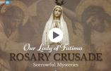 Mgr Viganò met l'élection américaine sous la protection de Marie en lançant une Croisade mondiale du Rosaire