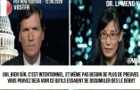 Dr Li Meng Yan : le PC chinois a créé le virus du Covid-19 et l'a lâché sur la planète !