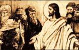 Dimanche 6 septembre 2020 – XIV° dimanche après la Pentecôte – Saint Éleuthère, Abbé