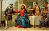Dimanche 20 septembre 2020 – XVI° dimanche après la Pentecôte – Saint Eustache et ses Compagnons, Martyrs – Saint François-Marie de Camporosso, Confesseur, 1er Ordre Capucin