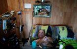 Alain Cocq, partisan de son euthanasie, ne veut plus mourir
