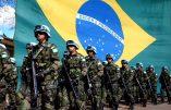 L'identité nationale brésilienne et le rôle de l'armée