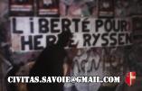 Pour le Noël de Hervé Ryssen et de sa famille, Maître Viguier demande la grâce présidentielle