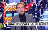 Quand le gauchisme trouve des excuses au terroriste islamiste après son attaque au hachoir à Paris