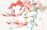 Une histoire inédite de la France en 100 cartes (Jean Sévillia)