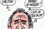 Ignace – Ensauvagement de la France