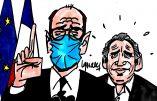 "Ignace -  Castex lance un appel à la ""vigilance"""