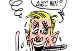 """Ignace - """"Je suis covidpositif"""""""