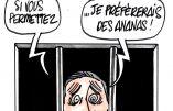 Ignace - Hervé Ryssen incarcéré