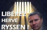 Compte-rendu du procès d'Hervé Ryssen