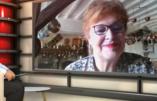 L'historienne Marion Sigaut invitée de la TV catholique slovène