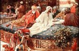 Vendredi 25 septembre 2020 – Vendredi des Quatre-Temps de septembre – Saint Firmin, Évêque d'Amiens et Martyr – Saint Nicolas de Flue