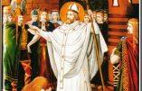 Jeudi 1er octobre 2020 – De la férie – Saint Remi, Évêque et Confesseur