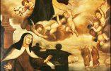 Lundi 19 octobre 2020 – Saint Pierre d'Alcantara, Confesseur, 1er Ordre Franciscain