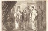 Mardi 27 octobre 2020 – De la férie : messe du XXI° dimanche après la Pentecôte – Saint Frumence de Tyr, Évêque, Apôtre de l'Ethiopie