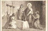 Jeudi 29 octobre 2020 – De la férie : messe du XXI° dimanche après la Pentecôte – Saint Narcisse, Évêque de Jérusalem