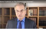 Le Nuremberg des crimes contre l'humanité du Covid-19 s'ouvrira bientôt devant la Justice