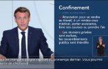 Ils sont de retour, l'Ausweis de Macron et l'interdiction des messes