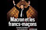 L'occultisme d'Etat, de François Mitterrand à Emmanuel Macron