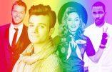 La propagande LGBT dans la musique – Vidéo avec Johan Livernette