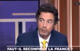 Philippe Herlin sur l'absurdité d'un reconfinement