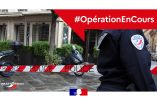 Attentat islamiste dans la basilique de Notre-Dame à Nice : trois morts – dont une femme égorgée – et plusieurs blessés