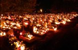 Lundi 2 novembre 2020 – Commémoraison de tous les fidèles défunts